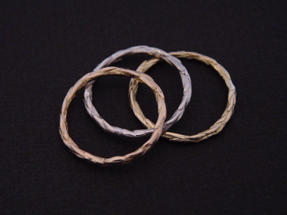 anneaux sequoia 3 ors